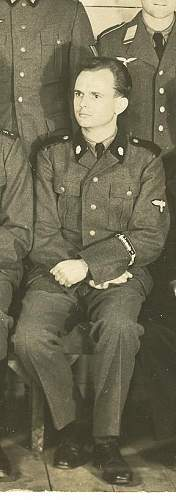 SS Heimwehr Danzig in Canadian Captivity