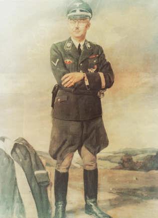 Hommel's Homage to Himmler