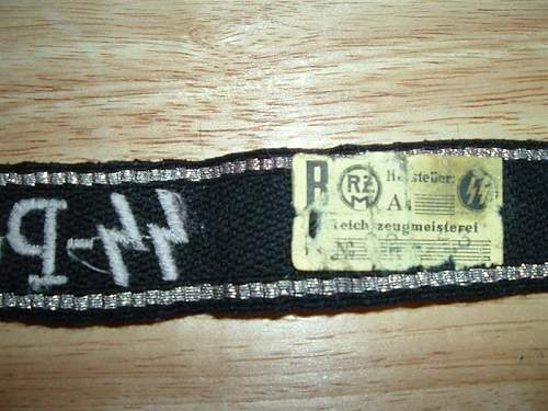 Click image for larger version.  Name:ss polizei cuff (4) (Medium).jpg Views:204 Size:88.2 KB ID:129902