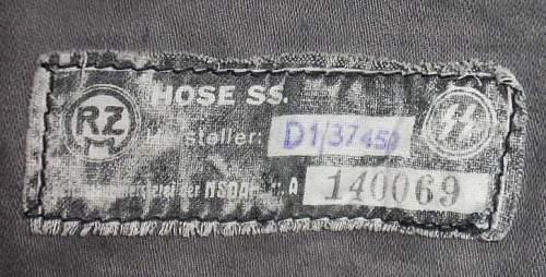 A-SS Hose ???
