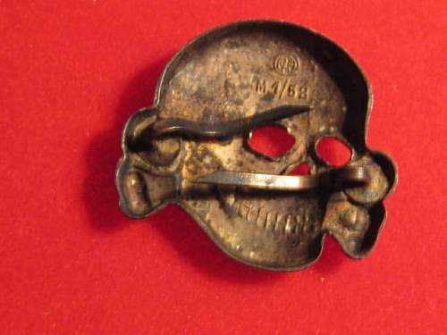 Click image for larger version.  Name:nazi items 004.jpg Views:289 Size:94.7 KB ID:130809