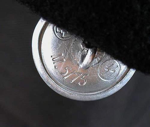 SS buttons