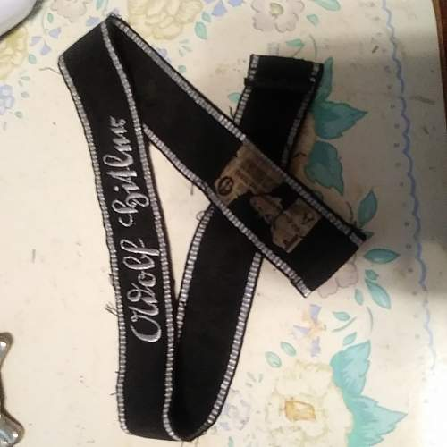 Ss lah rzm cuff title