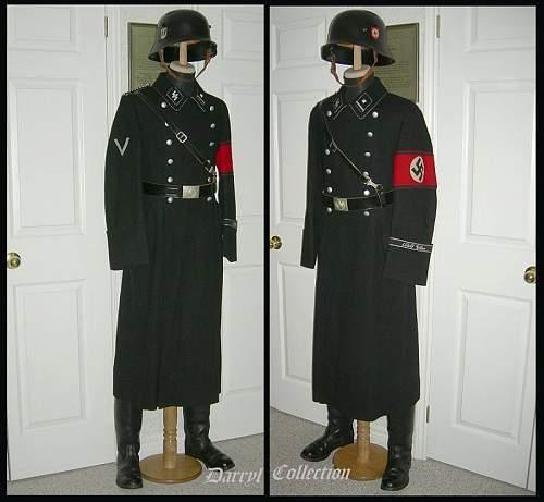 SS coat good or bad?
