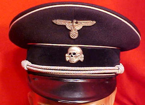 A-SS tunic.
