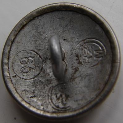 SS cap button