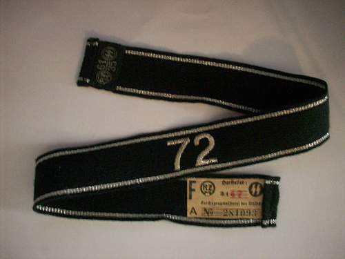 Click image for larger version.  Name:number 72 early cuff title front.jpg Views:88 Size:250.4 KB ID:143404