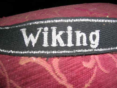 fake or real wiking cuff title????????