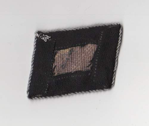 Collar Tabs for Review