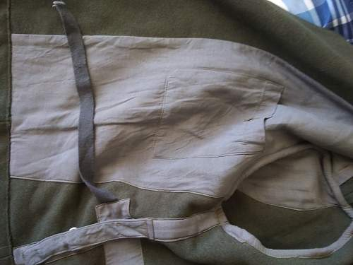 3rd SS Tunic - Authentic or no?