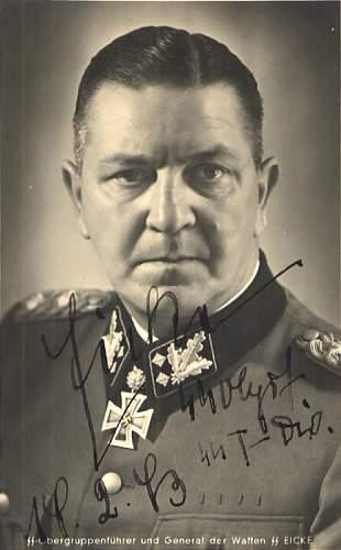 Papa Eicke