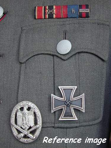 Click image for larger version.  Name:Waffen SS tunic set.jpg Views:192 Size:77.3 KB ID:149960