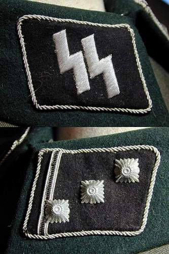 Click image for larger version.  Name:Waffen SS tunic set (3).jpg Views:410 Size:150.3 KB ID:149968