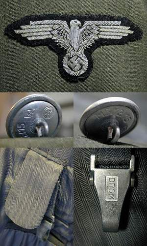 Click image for larger version.  Name:Waffen SS tunic set (9).jpg Views:240 Size:194.7 KB ID:149969