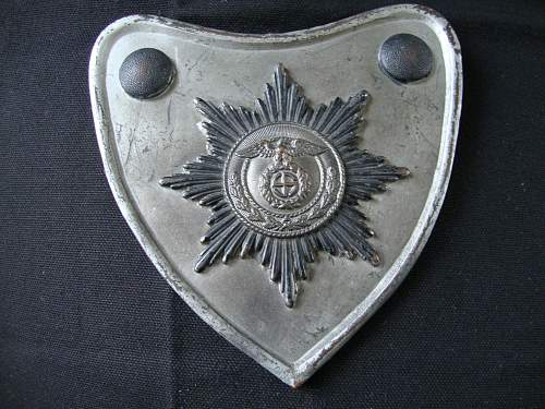 SS Gorget