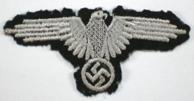 Help with SS sleeve eagle
