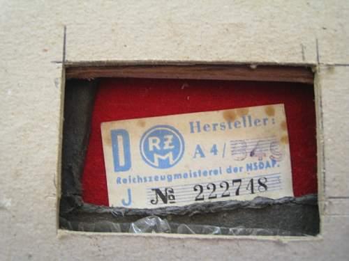 Himmler memorabilia