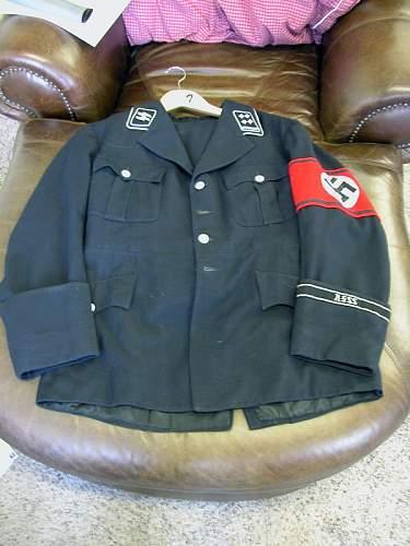 Click image for larger version.  Name:SS Allgemeine Parade Dress Lt. Col. 7a.JPG Views:416 Size:219.1 KB ID:162115