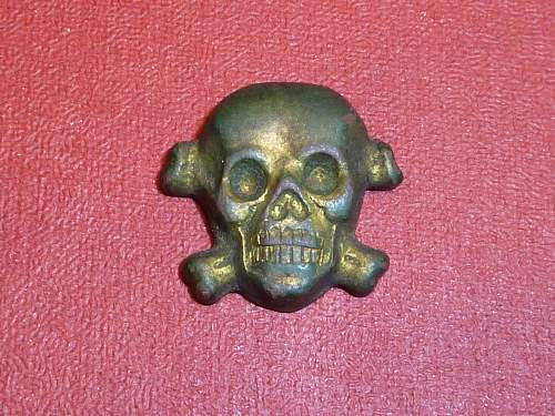 More old skulls from my collection