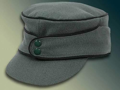 LAH Captain's Uniform - new to market