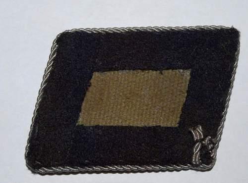 Verdict on ss insignia