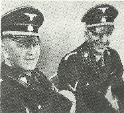 """Ss tk  - Sturmbann V  """"Brandenburg"""""""