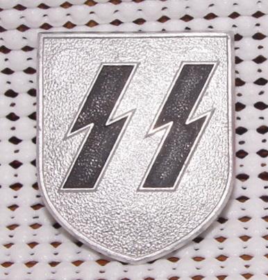 SS shield