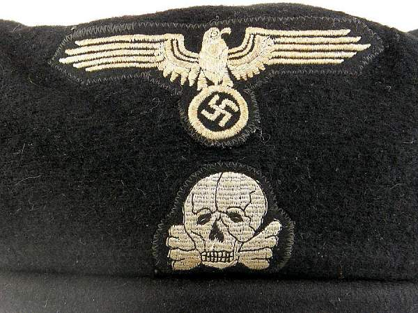 Click image for larger version.  Name:SS beret 1 .jpg Views:165 Size:105.1 KB ID:17867