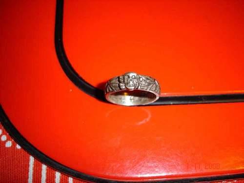 SS-ring