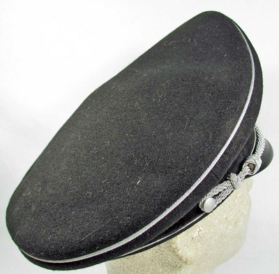 Black ss hat,,,good or bad