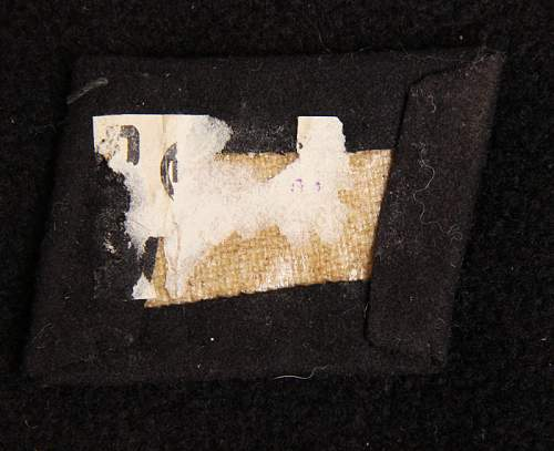 ϟϟ Runic Collar Tab.With Removed Tress