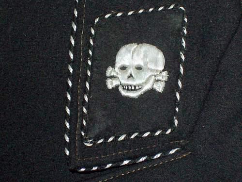 SS Sleeve Diamond