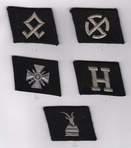 Click image for larger version.  Name:SS Volunteer collar tabs.JPG Views:184 Size:36.1 KB ID:186147