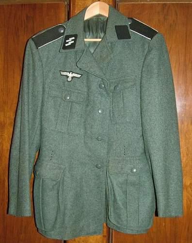 German Uniform