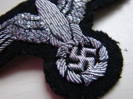 SS Officer's Eagle