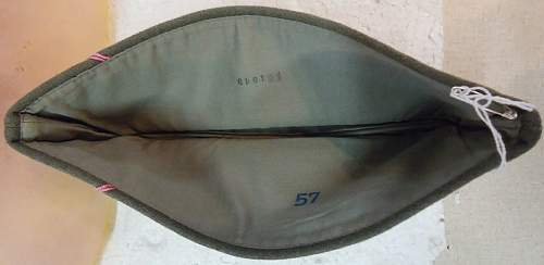 SS Cap for review - need opinions please...