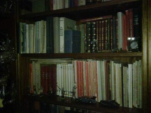 some books I would like to share