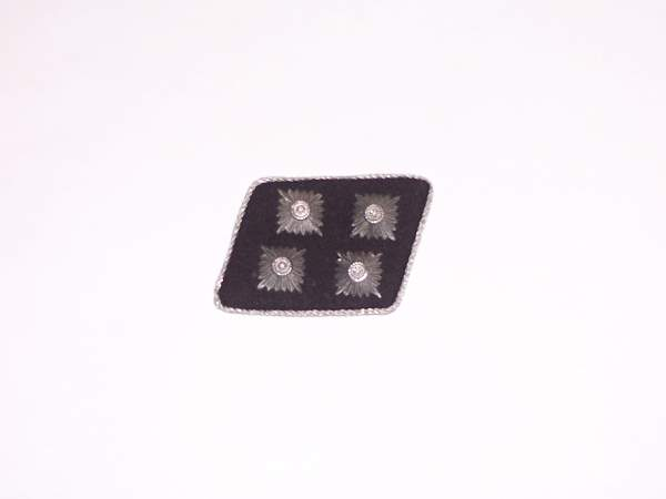 Tabs for review