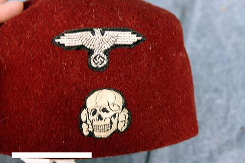 Another ss fez up for opinions,,,,