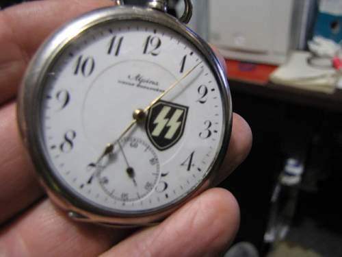 ss watch ??
