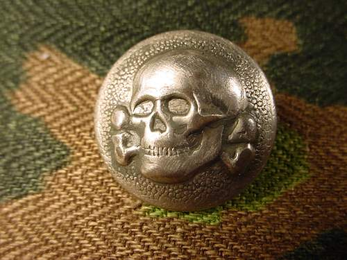 SS TK button