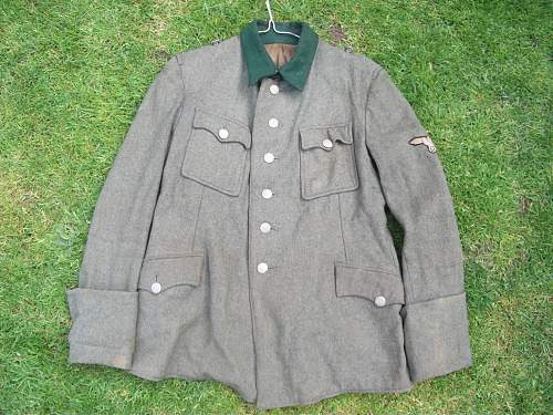 Ss tunic any ideas