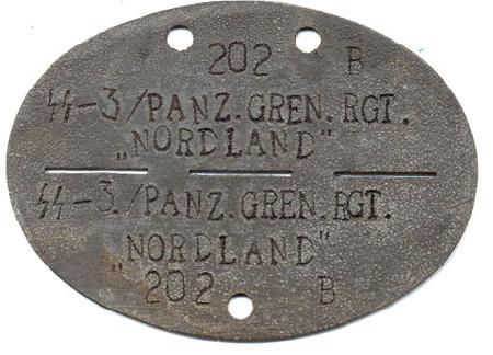 Ss nordland id disc-good or bad