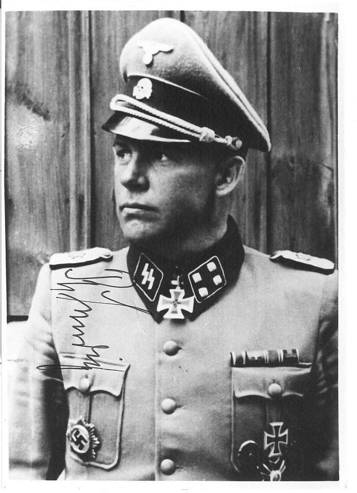 Name A SS MANN 001 jpg Views  Waffen Ss Officer