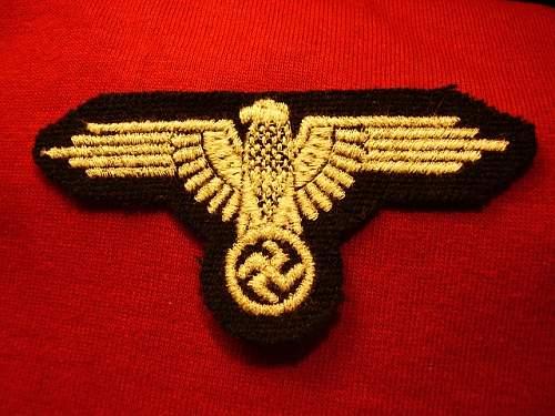 SS Sleeve Eagle - Any Good ?