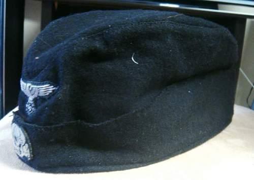SS NCO Cap