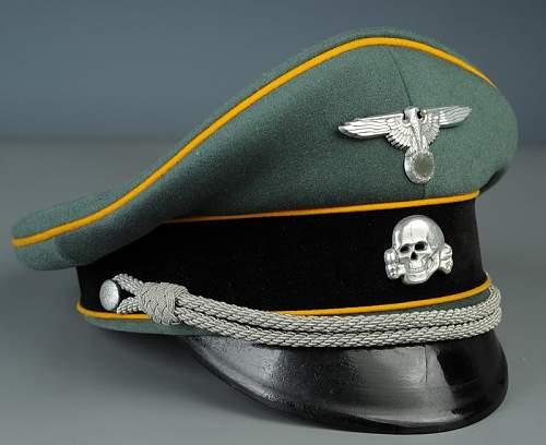 W-SS Off Reco/Kavalerie visor ?