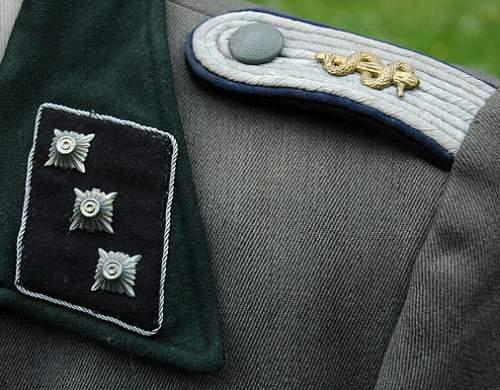 estonian medical ss uniform for sale on www