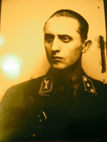 Max Sella, Div. Totenkopf