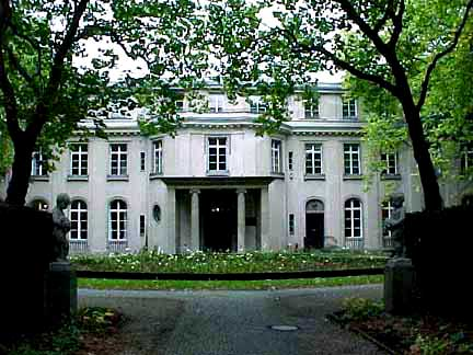 the closest  i came to metting  Reinhard heydrich